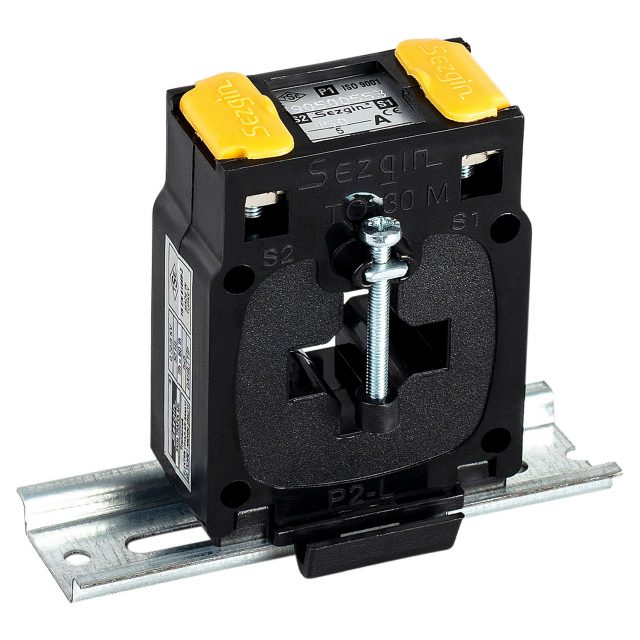 TO.30 M Current Transformer