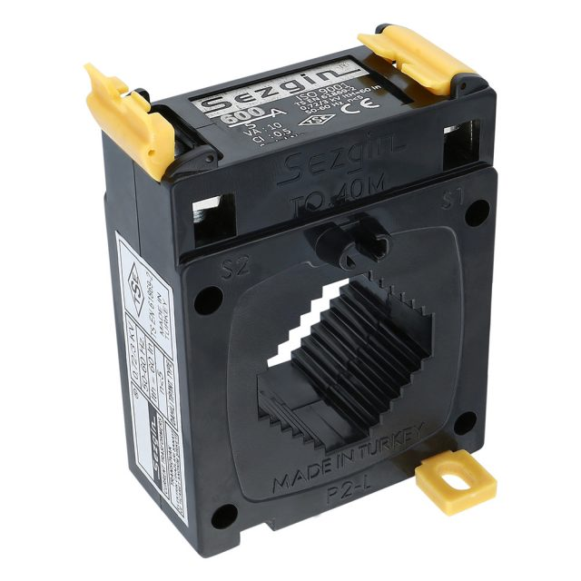 TO.40M Current Transformer