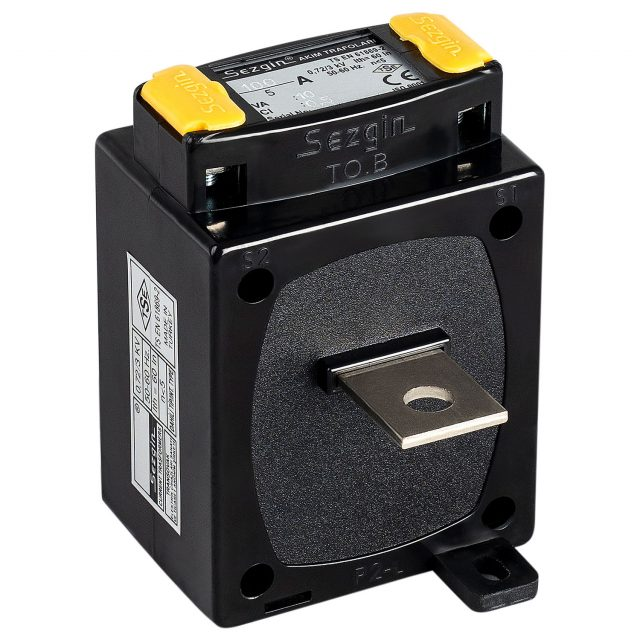 TO.B Current Transformer