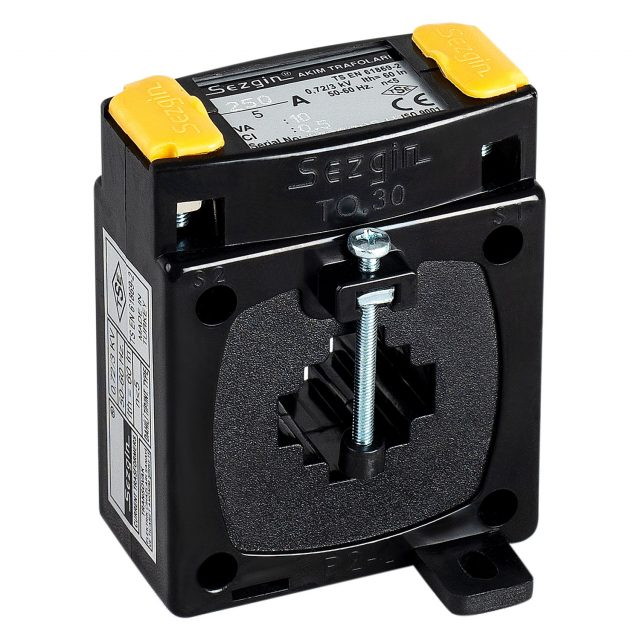 TO.30 Current Transformer