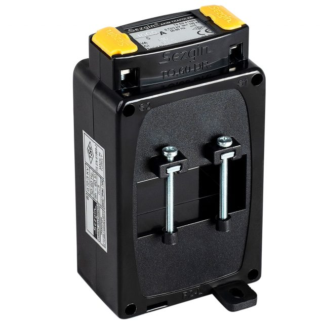 TO.60DR Current Transformer