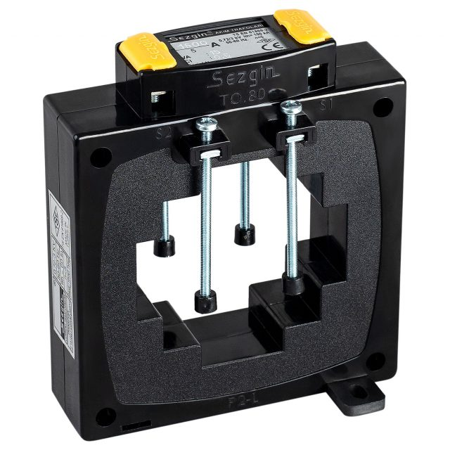 TO.80 Current Transformer